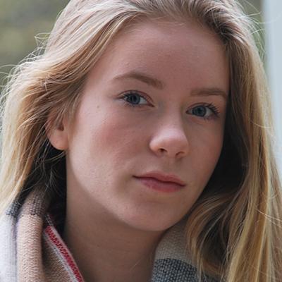 Anika van Driel
