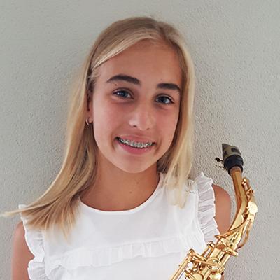 Isabel Roelofs