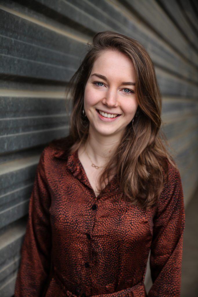 Laila de Vries